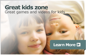 Great Kids Zone