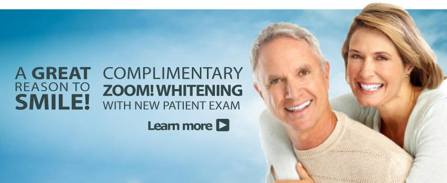 Great Reason to Smile